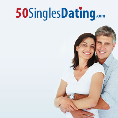 Over 50 Dating for mature singles